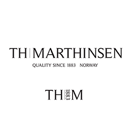 th marthinsen logo